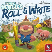 Roll and Write Frei