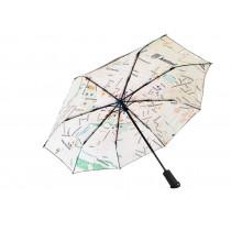 Regenschirm Rainmap Amriswil No. 1