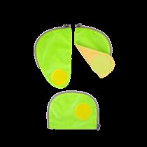 ergobag pack Sicherheitsset Grün