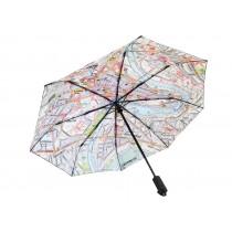 Regenschirm Rainmap Bern No. 2