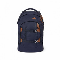 Schulrucksack Limited Edition Nordic Blue