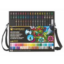 Chameleon Pen 52er Deluxe Set inkl. Zubehör