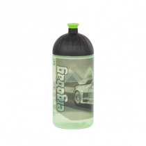 ergobag Trinkflasche Drunter und DrüBär