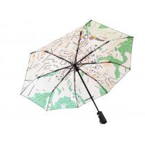Regenschirm Rainmap Flawil No. 1