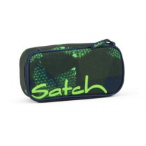 satch Stiftebox Infra Green