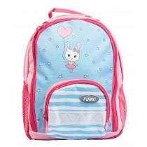 Funki Kindergarten-Rucksack Sweet Bunny