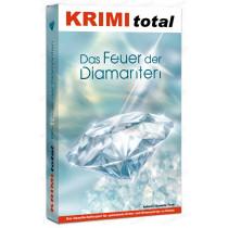 """Krimispiel """"Das Feuer der Diamanten"""""""