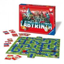 Labyrinth Swiss