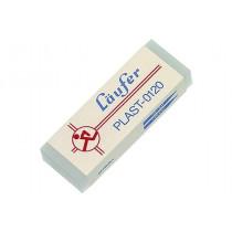 Radiergummi Plast-0120