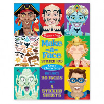 160 Sticker Geschichten