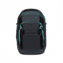 satch Schulrucksack Match Mint Phantom