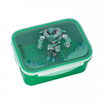 Lunchbox Roboman