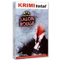 """Krimispiel """"Nachts im Salon Rouge"""""""