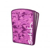 satch Heftebox Tripleflex purple