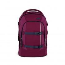satch Schulrucksack pack Pure Purple