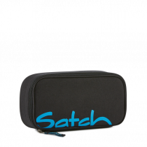 satch Schlamperbox Black Bounce