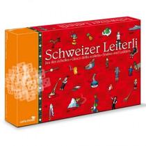 Schweizer Leiterlispiel