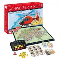Schweizer Reise
