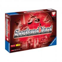 Scotland Yard Swiss Edition