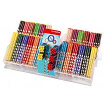 STABILO Farbstift EASYcolors Linkshänder