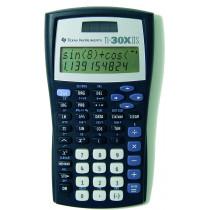 Texas Instruments Schulrechner TI 30 XII S