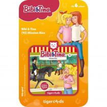 Bibi und Tina Mission Alex