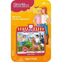 Bibi und Tina Das wilde Fohlen