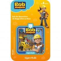 Bob der Baumeister Baggi allein zu Haus