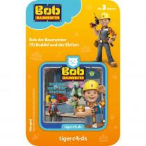Bob der Baumeister Buddel