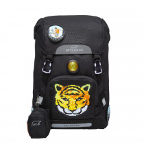 Schulrucksack Classic 22l Tiger Team
