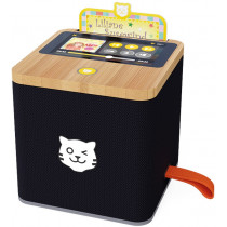 Tigerbox Touch schwarz