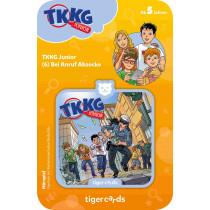 TKKG Junior Bei Anruf Abzocke