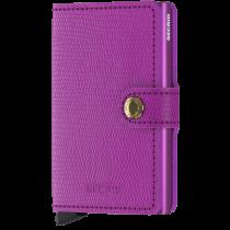 Secrid Miniwallet MRA-Violett-Violett