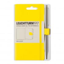Leuchtturm1917 Pen Loop Stifteschlaufe, gelb
