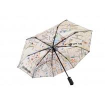 Regenschirm Rainmap Wil SG No. 1
