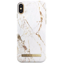 Handyhülle Carrera Gold iPhone X /XS