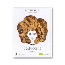 Pasta Good Hair Day - Fettuccine Classic
