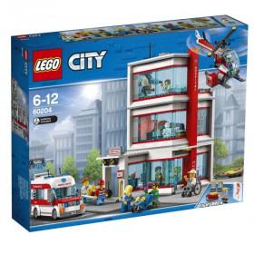 LEGO® City Town Krankenhaus