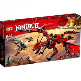 LEGO® NINJAGO® Mutter der Drachen