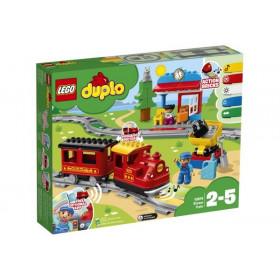 LEGO® DUPLO® Town Dampfeisenbahn