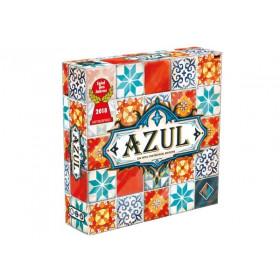 Azul Spiel des Jahres 2018 von Pegasus