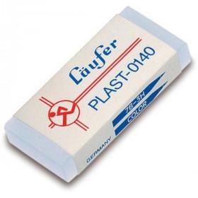 Radiergummi Plast-0140