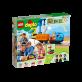 LEGO® DUPLO® Town Güterzug Rückseite