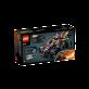 LEGO® Technic ZACK! Rückseite
