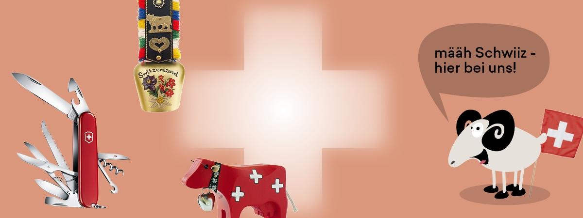 Nationalfeiertag Schweiz, 1. August