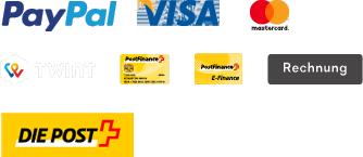 Pius Schäfler Zahlungsarten