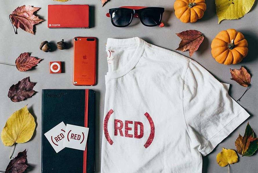 Moleskine (RED)