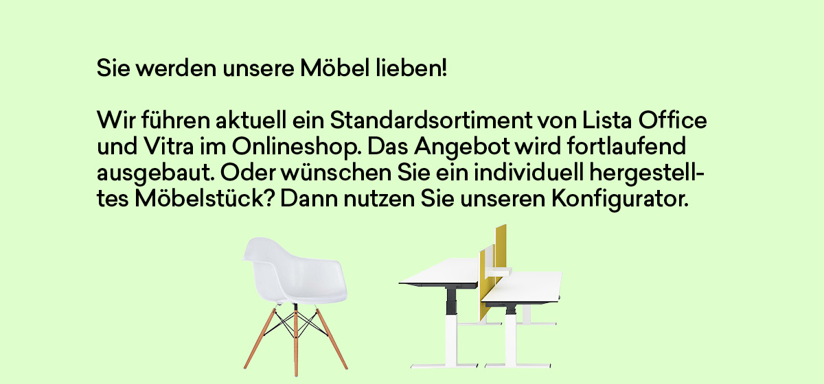 Info Möbel