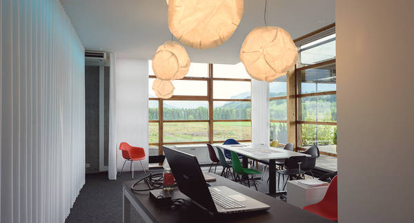 Pius Schäfler AG Linth-Office
